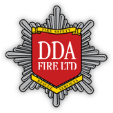 DDA Fire Ltd logo